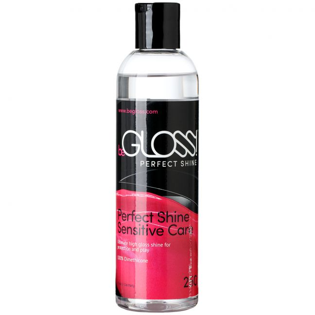 beGLOSS Perfect Shine 250 ml