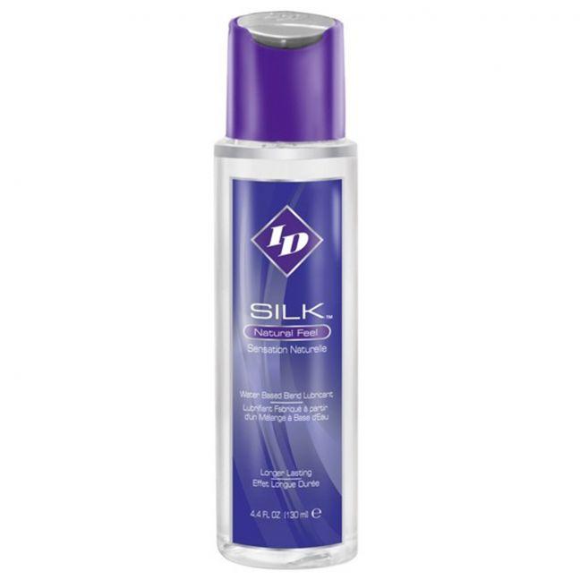 ID Silk Natural Feel Liukuvoide 130 ml