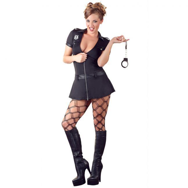 Cottelli Poliisin Mekkounivormu