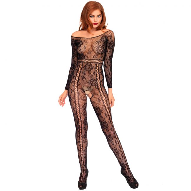 Leg Avenue Pitsinen Bodystocking