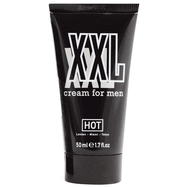 Hot XXL Voide Miehille 50 ml