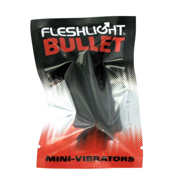Fleshlight Bullet Vibraattori Fleshlightillesi