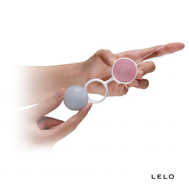 LELO Luna Beads Mini Geishakuulat