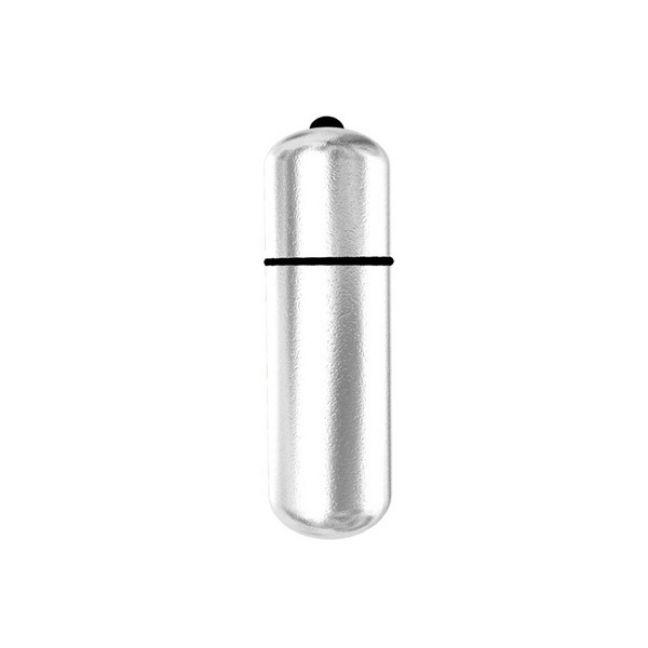 Power Bullet 3-Nopeuksinen Klitorisvibraattori