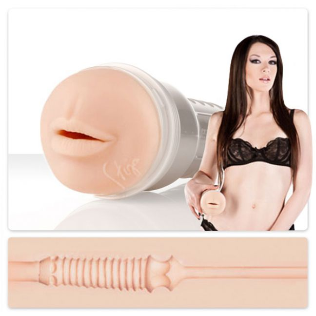 Fleshlight Girls Stoya Swallow