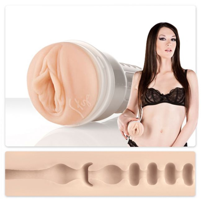 Fleshlight Girls Stoya Lotus