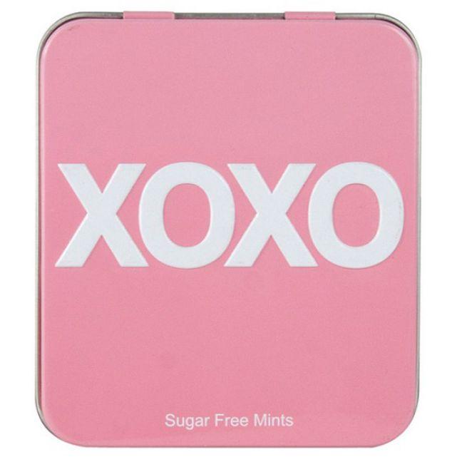 XOXO Sex Mints Viilentävät Pastillit