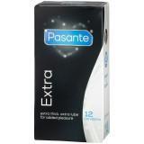 Pasante Extra Safe Kondomit 12 kpl