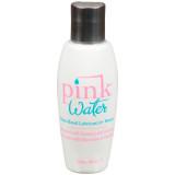 Pink Water Vesipohjainen Liukuvoide 100 ml