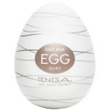 TENGA Egg Silky Masturbaattori