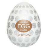 TENGA Egg Crater Masturbaattori