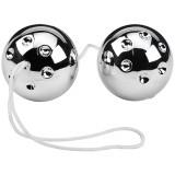 Silver Balls Geishakuulat