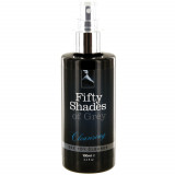 Fifty Shades of Grey Seksilelun Puhdistussuihke 100 ml