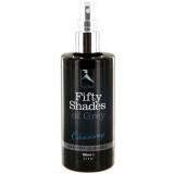 Fifty Shades of Grey Seksilelun Puhdistussuihke 100 ml