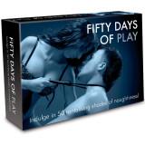 Fifty Days Of Play Eroottinen Peli