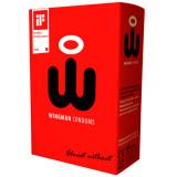 Wingman Kondomit 8 kpl - TESTIVOITTAJA