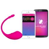 Lovense Lush App-Styret G-Punkts Vibrator