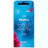 RFSU Profil Kondomit 10 kpl