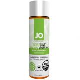 System JO Organic Luomuliukuvoide 240 ml -TESTIVOITTAJA