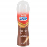 Durex Real Feel Pleasure Gel Liukuvoide 50 ml