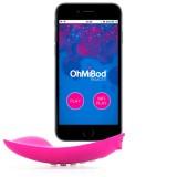 OhMiBod Lightshow Sovelluksella Ohjattava Klitorisvibraattori