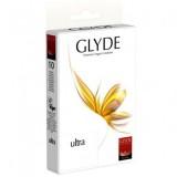 Glyde Ultra Vegaaniset Kondomit 10 kpl