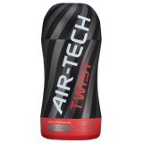 TENGA Air-Tech Twist Tickle Masturbaattori