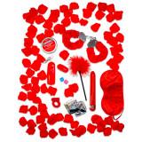 Toy Joy Red Romance Lahjapakkaus