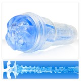Fleshlight Turbo Thrust Blue Ice Masturbaattori