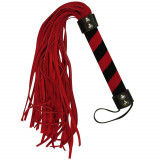 Bad Kitty Flogger-piiska 38 cm