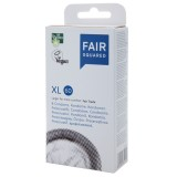 Fair Squared XL 60 Vegaaniset Kondomit 8 kpl