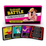 Bedroom Battle Eroottinen Peli Pareille