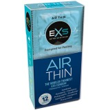 EXS Air Thin Kondomit 12 kpl