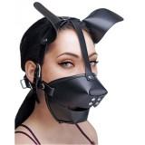Master Series Pup Puppy Play Maski