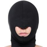 Master Series Blow Hole Spandex Maski