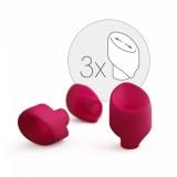 Womanizer 2GO Silikoninen Suutin XL 3 kpl
