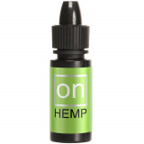 Sensuva On Hemp Klitorisgeeli 5 ml