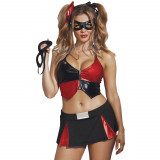 Dreamgirl Harley Quinn Rooliasu