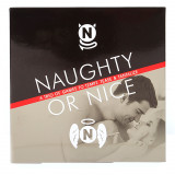 Naughty or Nice 3-in-1 Paripeli