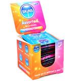 Skins Sekalaiset Kondomit 16 kpl
