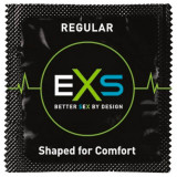 EXS Regular Kondomit 100 kpl