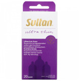 Sultan Ultra Thin Kondomit 20 kpl