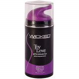 Wicked Toy Love Geeli Seksileluille 100 ml