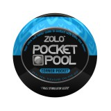 Zolo Pocket Pool Corner Pocket Itsetyydytin