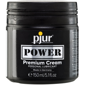 Pjur Power Creme Liukuvoide 150 ml