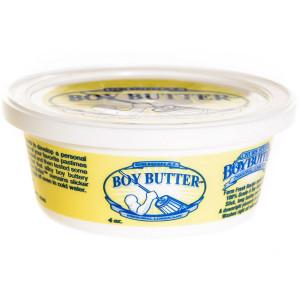 Boy Butter Original Silikoni- ja Öljypohjainen Liukuvoide 118 ml