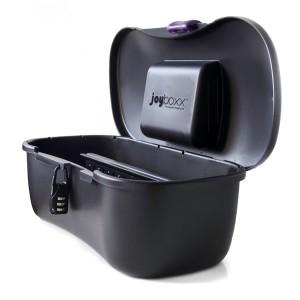 Joyboxx Hygieeninen Säilytysjärjestelmä