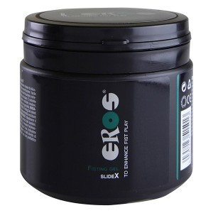 Eros SlideX Fisting Geeli 500 ml