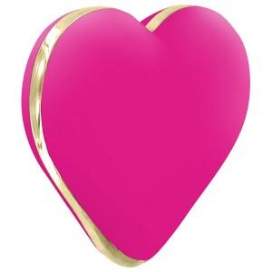 Rianne S Heart Vibe Minivibraattori