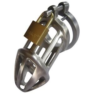 Bon4Msmall Metallinen Siveysvyö